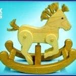 1-Click-Clack-Horse