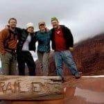 ...in Moab, Utah
