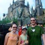 ...at Hogwarts!!!