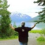 ...in Alaska!