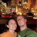...Vegas, baby! VEGAS!