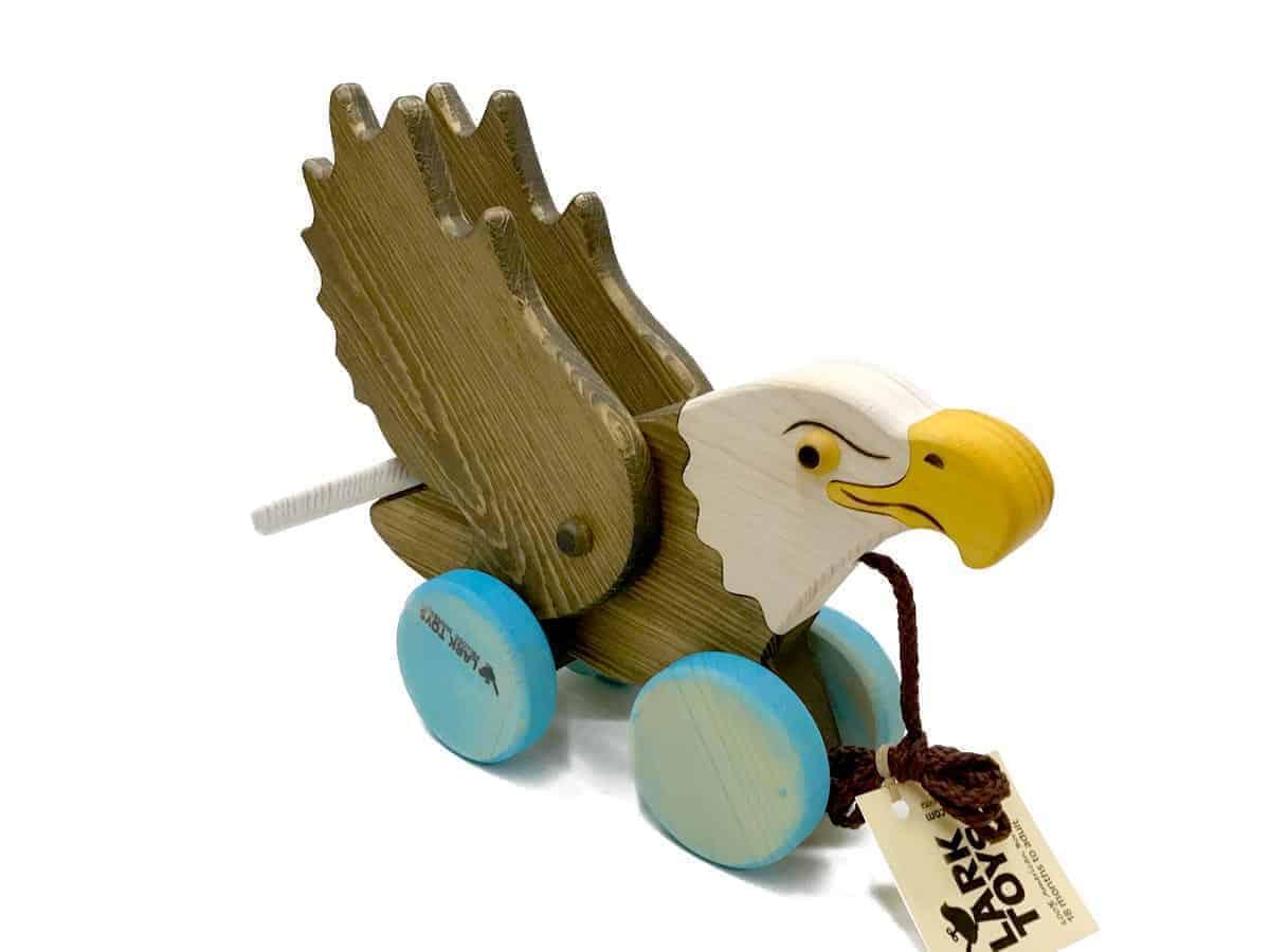 MaryBeth Eagle