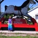 Toy Town, MA