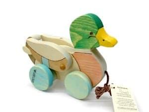 Ronald Duck
